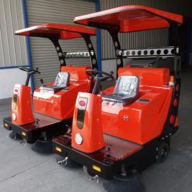 乐普洁(LEPUJ)工业驾驶式扫地机物业环卫用扫地机L1450