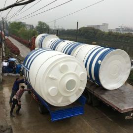10吨ju乙烯水箱塑料储罐