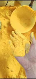 海韵                   海韵 水处理药剂聚合氯化铝PAC的应用领域 各种规格