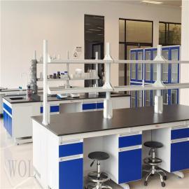 VOLshi品研发shi验室通风系统工cheng建设WOL-SY10-18