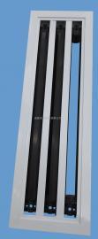 自动感温条缝型散流器LAS-34条缝形散流器