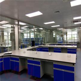 WOL沃霖检测实验室操作台定制WOL-T3085-08