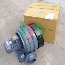原装全风HTB100-505多段式风机 全风透浦式鼓风机 HTB100-505