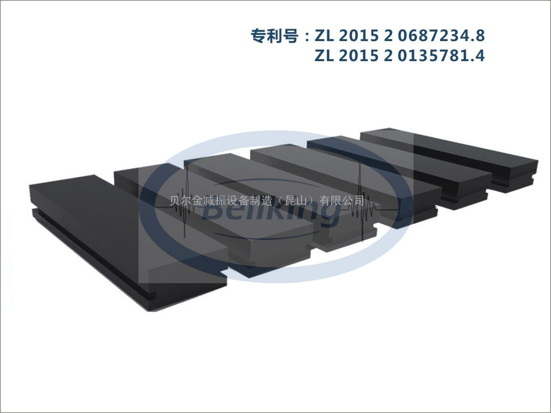 矩阵式减震器产品矩阵式减震平台变压器减震降噪减震器