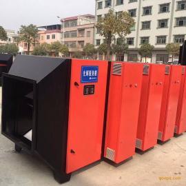 亚特环保废气净化UV光氧催化净化器SDYT-121801