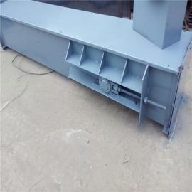 六九重工立式刮板输送机图片Lj8常年销售刮板上料机SG