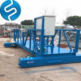 兰江周边传动刮泥机选型 全桥式传动刮泥器ZBCD-Q