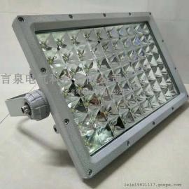 言泉电气BAD97粉尘车间液化气站LED大功率防爆防腐投光灯