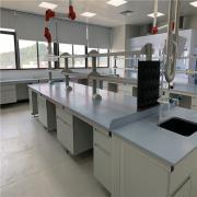 WOL三级医院核酸检测实验室 设计 建设WOL-HS3009