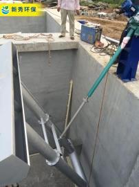 管式滗水器型号XB兰江