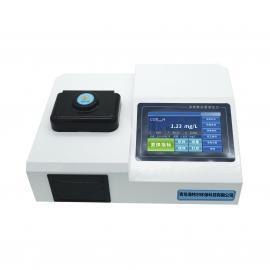 haiterHT-600C COD an氮、总磷、总氮等水质jian测仪HT-400