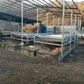 土包沙污水处理设备
