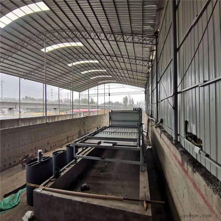 国一环保泥浆压滤脱水机 带式泥浆脱水机国一生产厂商ZQNY-3000