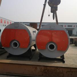 恒信恒安天燃气热水锅炉CWNS2.1-85/60-Q