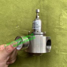 不锈钢减压阀 QYTS-L25耐鼎