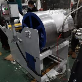 PP熔喷布设备生产线机器华均机械50