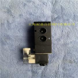 3M210-08 3V220-08 电磁阀 防爆线圈 EX 3M220-08 3V210-08-06耐鼎