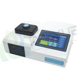 凯跃环保彩ping款CODhuaxue需氧liang快速测定仪KY-300C