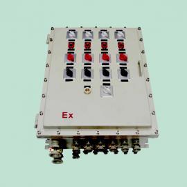 卫佳 防爆动力箱防爆操作箱防爆接线箱 BXMD-T