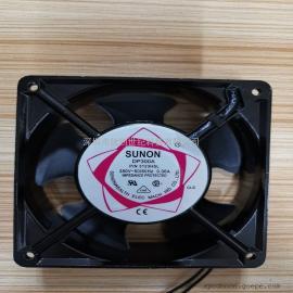 建��DP300A 3123HSLSUNON DP300A P/N 3123HSL 380V 0.06A 12038口罩�C散�犸L扇