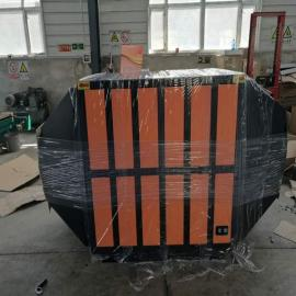 众鑫兴业工业油雾净化器 热处理油烟油雾治理 废气处理环保设备ZX-FQ