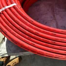 龙威天然气高压管 天然气CNG管 防爆高压管5-25