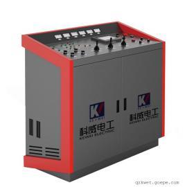 科威电工石材红外线切割机控制系统石材控制柜