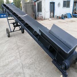 六九重工散�Z入�煅b卸用800mm��度�尾垆�主架托��送�CLj8dy800