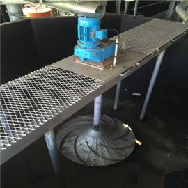 如克具有强度高的混合双曲面搅拌机定制GSJ-500