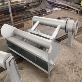如克方便安装的旋转式滗水器出售不锈钢材质XB-50