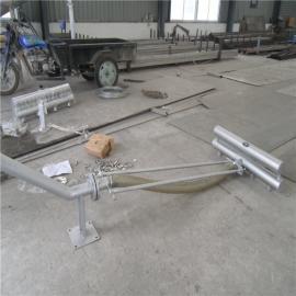 如克水处理常用旋转式滗水器滗水量大可定制XB-50