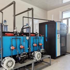 和创智云饮用水消毒-电解次氯酸钠发生器HCCL
