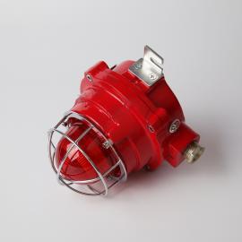 宏盛佳本安隔爆复合式防爆火灾声光报警器HASG-1