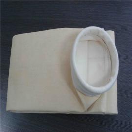 氟美斯耐高温锅炉用布袋常温除尘布袋14