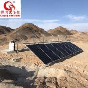 程浩中国石油2000w太阳能供电系统 太阳能离网发电系统CH-GF-2KW