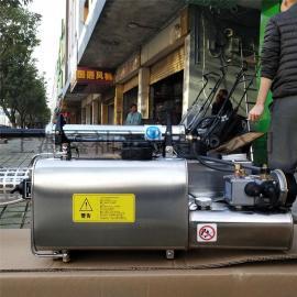 隆瑞冲脉热力烟雾机弥雾机打药机防疫yuan林zhi保�bei�xiaoTs-35A