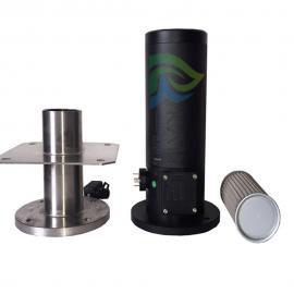 凯跃环保在线CEMS系统粉尘监测仪KY-850