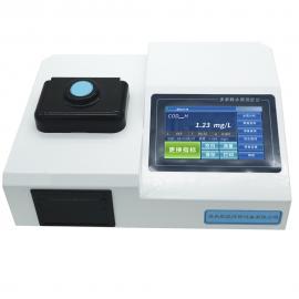 凯跃环保污水处理多参数水质检测仪KYS-300C