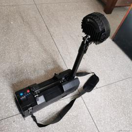 CT-6117 LED防bao灯sheng降工作灯bian携式带伸缩杆高亮施工灯