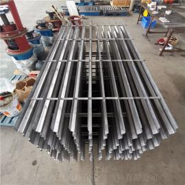 凯迪金属折流板填料塔顶脱雾除沫装置大直径塔按客户标准制作