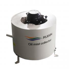 机床车间油雾收集器 工业油雾分离过滤净化器RX-P600