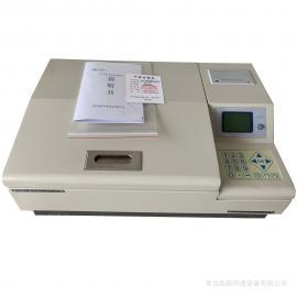 凯跃环保污水水质BOD快速测定仪KY-50