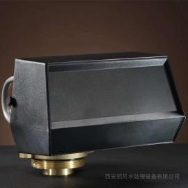 富莱2850离子交换树脂软化水设备 全自动锅炉软水器现货销售