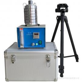 凯跃环保六级撞击式空气浮游菌采样器BY-300