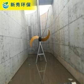新xiuQJB4/4-1800潜水低速推流搅拌机