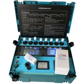 凯跃环保络法COD化学需氧量水质快速测定仪KY-200F