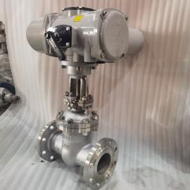 埃瑞通(APIRT)DN500电动不锈钢闸阀Z941W-10P
