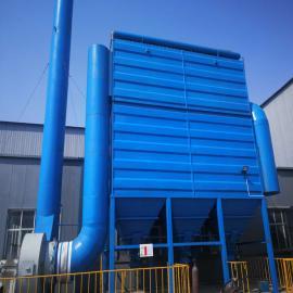 湿式立式锅炉脱硫除尘器设备的运行原理齐全午阳