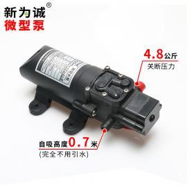 新�檎\直流抽水泵ASP5540