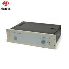 宏盛佳150W消防广播功放机性能稳定GB9221